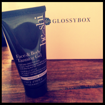 Glossybox 5